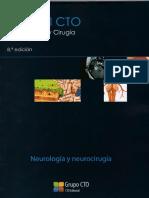 13 Neurologia y Neurocirugia