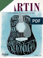 Martin Journal Vol. 6