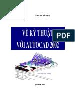 Giáo trình autocad 2002
