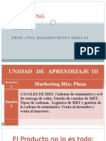 Marketing Semana4
