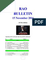 Bulletin 161115 (HTML Edition)