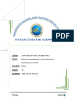 Estructura, Superestructura, Macroestructura y Microestructura Textual.