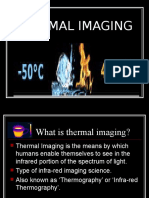 41583322 Thermal Imaging Ppt
