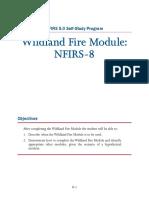Nfirs Module 8 Wildland Fire