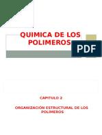 Cap. 2 - Org. Estruct. Polimeros 2015