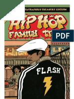 [Ed Piskor] Hip Hop Family Tree Vol 1 - 1970s-1981 Kindle