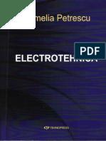Camelia Petrescu - Electrotehnica
