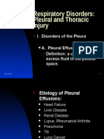 Thoracic Lecture Pneumothorax f 09