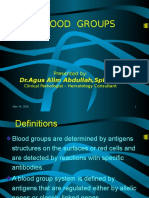 6. ABO Grouping