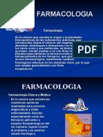 Farmocología (Preparación Prueba Coef. 2)
