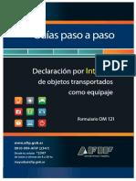 Viaje a Chile Paso A Paso OM121