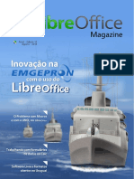 LibreOffice Magazine 12