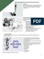 3. Diesel Engine