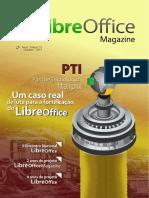 LibreOffice Magazine 13