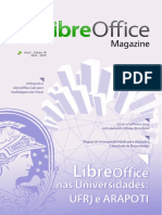 LibreOffice Magazine 10