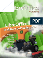 LibreOffice Magazine 23