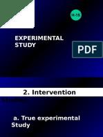 H-15 Clinical Trials