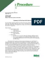 SP0725-C_Update OITS Software