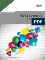 4. HS CK 12 Geometry Second Edition Answer Key b v1 Uj5 s1