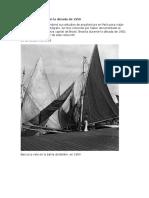 Postales de Brasil en La Década de 1950 GAUTHEROT