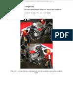 Manual Procedimiento Cambio Liquido Refrigerante Motocicletas