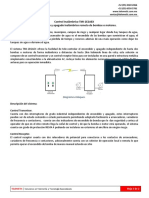 Control Inalámbrico TMI-2E2AEX.1