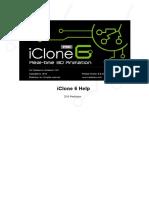 IClone6 Pro