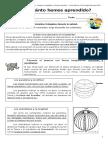 Sistematizacion Unidad 2. HISTORIA 4