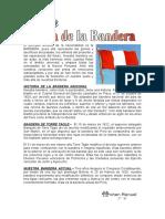 07 de JUNIO (2) - Día de La Bandera.