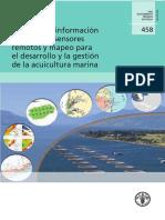 SIGs Sensores Remotos y Mapeo para el desarrollo y la gestion de la acuicultura marina.pdf