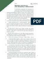 COMPRENSIÓN LECTORA Nº5