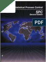 AIAG - SPC 2nd Edition