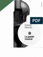 Antoine Hennion-La pasion musical (Paidos de Musica)-Ediciones Paidós Ibérica (2003).pdf