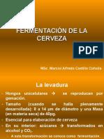 Clase 2 CERVEZA Fermentación