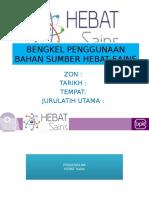 Hebat Sains -Edited