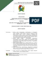 Konsep Rancangan Perda Rtrw Kab. Majene Alif Ok 2