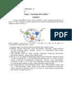 Tugas 1 Karakteristik Sistem