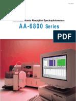 01 AA-6800 Brosur