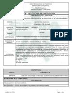 Analizar Circuitos Eléctricos de Acuerdo Con El Método Requerido