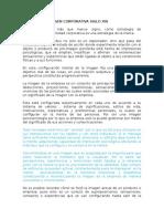 Libro Costa Imagen Corporativa Siglo Xix