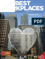 Great Place to Work - 2010 UK Report