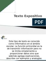 R Texto Expositivo 7 Semana 25