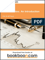 Interest Rates_ an Introduction