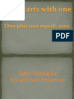 Eye and Face Protection PPE