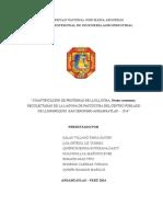 CUANTIFICACIÓN DE PROTEÍNAS DE NOSTOCC