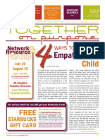 top newsletter july 2016