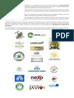 Solicitada Organizaciones de Madres y Familiares cultivadores de cannabis