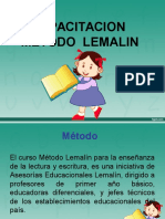 presentacion Método Lemalin