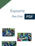 Expoarte presentacion 2014
