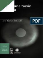 Hacia Una Razón Situada [José Fernando García]